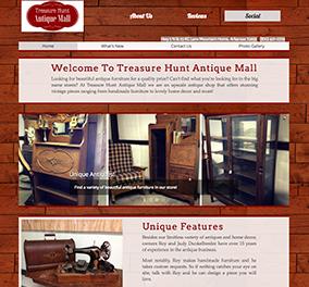 Treasure Hunt Antique Mall