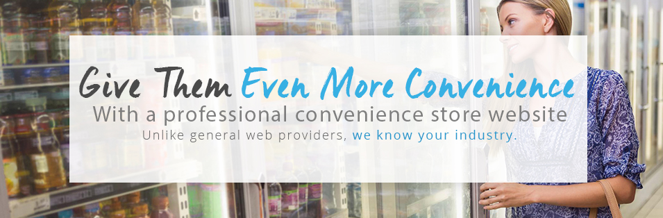web design for cleaning services image