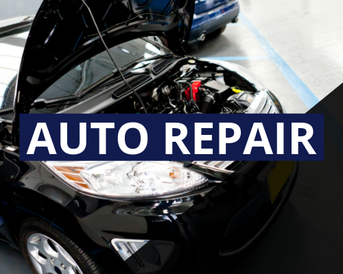 Auto Repair and Services