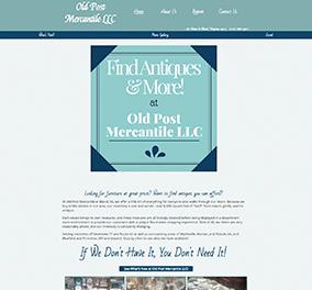 Old Post Mercantile LLC