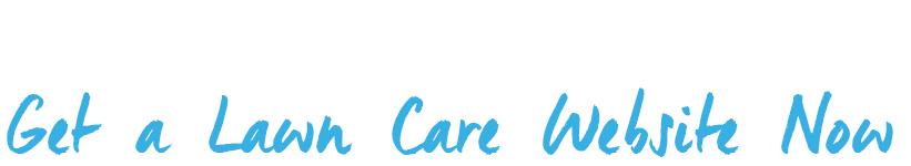 web designs for lawn care