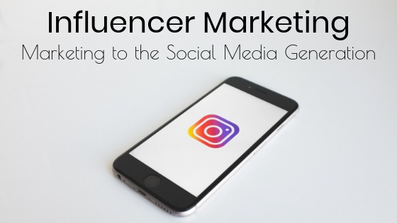 Influencer Marketing Header