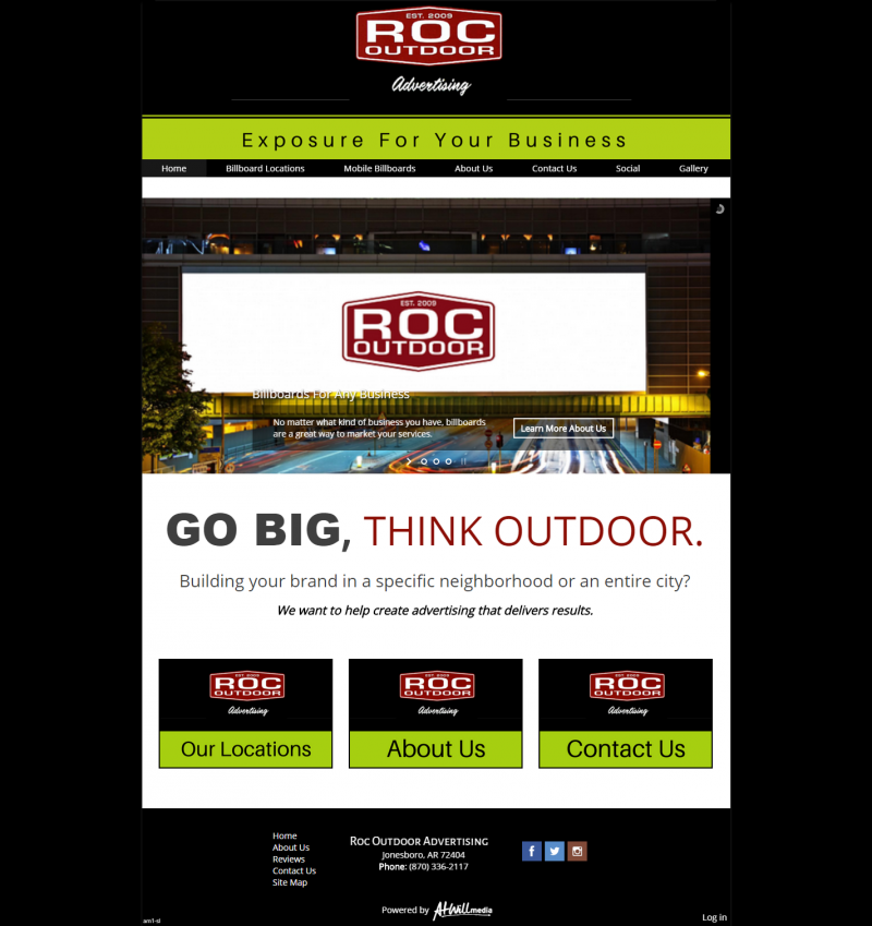 ROC Outdoors